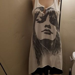 Awesome Graphic Tunic